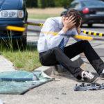 Wypadek za granicą Słowenia